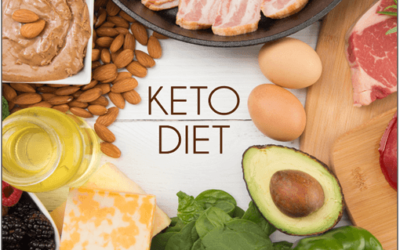 How Is The Keto Diet Different From A Regular Diet To Lose Weight?