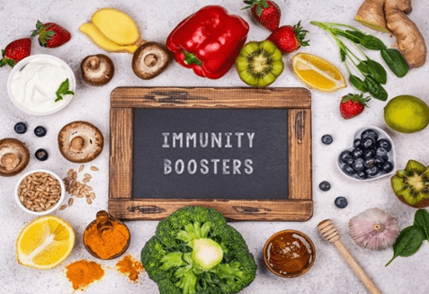 What Are The Tips to Increase Immunity?
